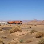 Tuyến đường sắt Hijaz.